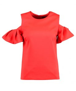 Ted Baker BETEY Camiseta print bright red
