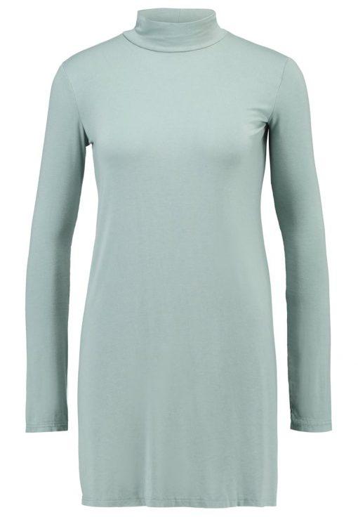 Topshop Camiseta manga larga lightgreen