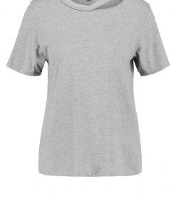 Topshop Camiseta print greymarl