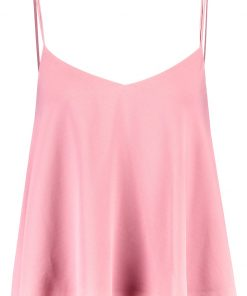 Topshop Top bubblegum