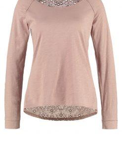 Uno Piu Uno ARDISIA Camiseta manga larga blush