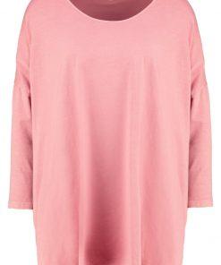 Uno Piu Uno IONELA Camiseta manga larga ruby