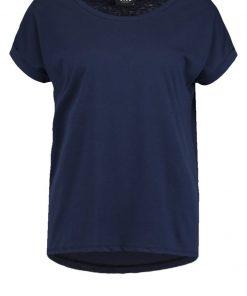 Vila VIDREAMERS PURE Camiseta básica total eclipse