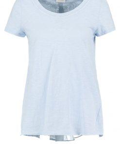 Vila VIFERMA  Camiseta print cashmere blue