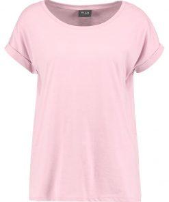Vila VIDREAMERS PURE Camiseta básica flieder
