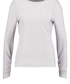 Vila VICLIMA Camiseta manga larga gray violet/silver