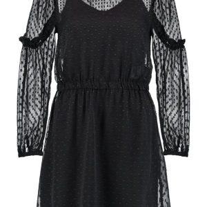 Vero Moda VMAMANDA Vestido de cóctel black