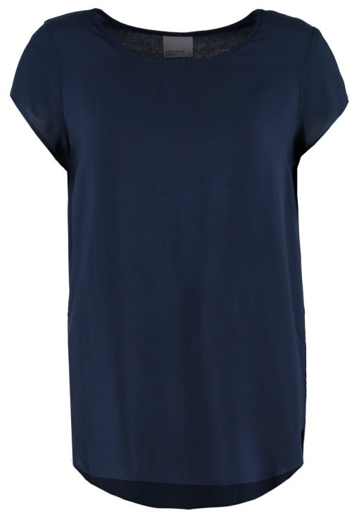 Vero Moda BOCA Blusa navy blazer