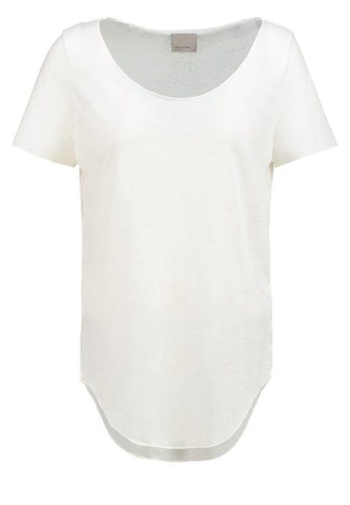 Vero Moda VMLUA  Camiseta básica snow white