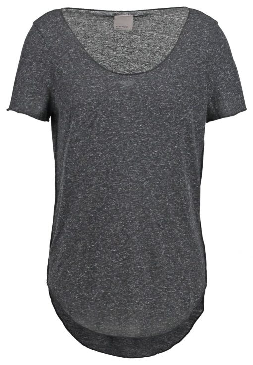 Vero Moda VMLUA  Camiseta básica black