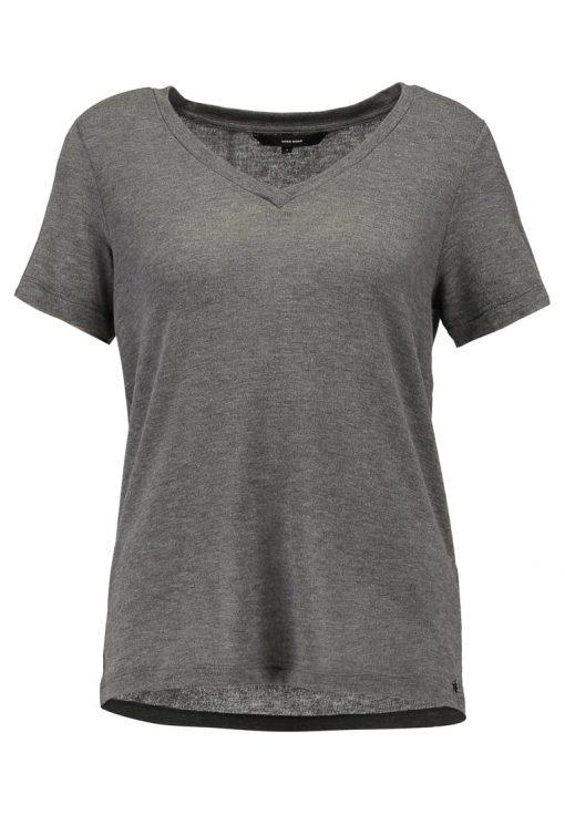 Vero Moda VMHONIE  Camiseta print medium grey melange