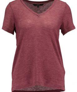Vero Moda VMHONIE  Camiseta print zinfandel