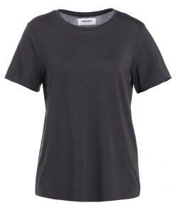Vero Moda VMAVA  Camiseta básica asphalt