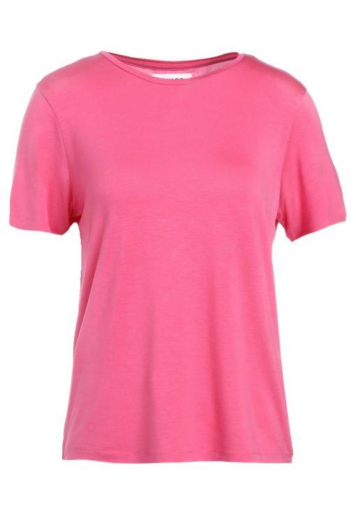 Vero Moda VMAVA  Camiseta básica azalea pink
