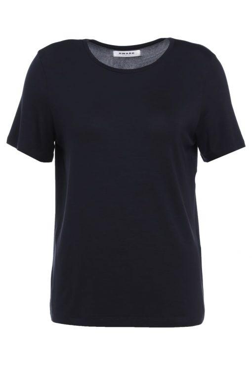 Vero Moda VMAVA  Camiseta básica night sky