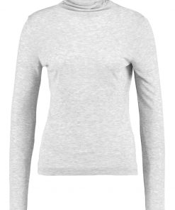Vero Moda VMACIE Camiseta manga larga light grey melange