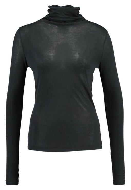 Vero Moda VMACIE Camiseta manga larga black