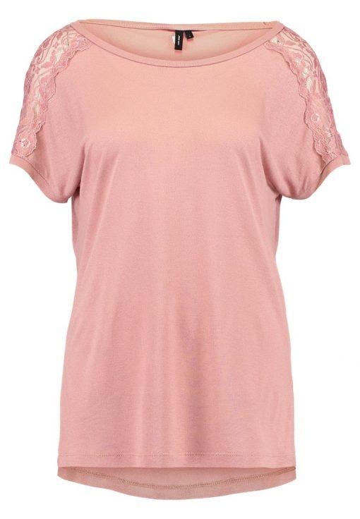Vero Moda VMMISA  Camiseta print rose