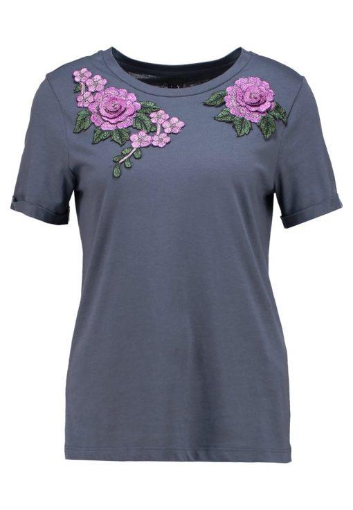 Vero Moda VMMARA  Camiseta print ombre blue
