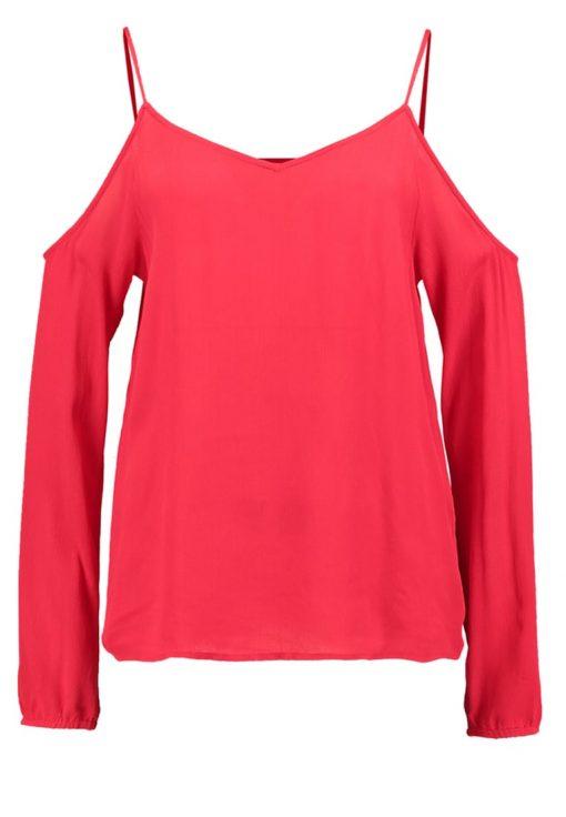 Vero Moda VMLILI Camiseta manga larga racing red