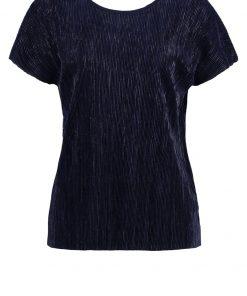 Vero Moda VMMIRANDA Camiseta print navy blazer