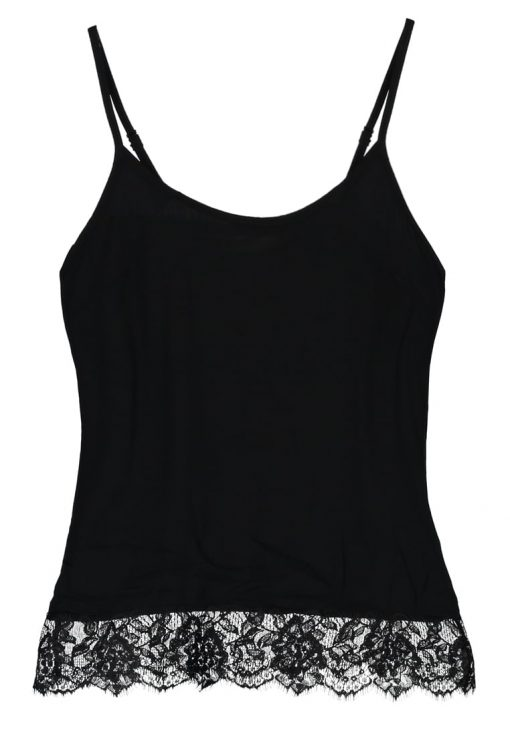 Vero Moda VMNEWMAKER Top black/black