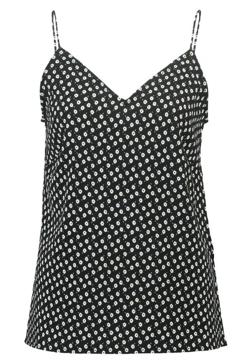 Vero Moda VMBALI Top black