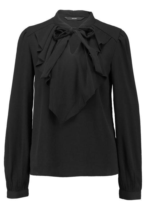 Vero Moda VMLAISA  Blusa black