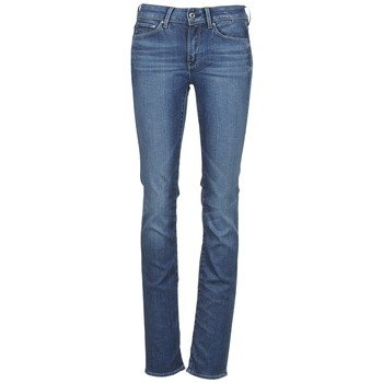 G-Star Raw Jeans 3301 CONTOUR HIGH STRAIGHT para mujer