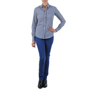 Gant Jeans N.Y. KATE COLORFUL TWILL PANT para mujer