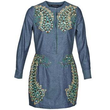Antik Batik Vestido ALICE para mujer