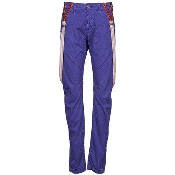 Freeman T.Porter Jeans DODSON COTTON STRETCH MAZARINE BLUE para mujer