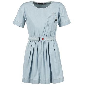 Love Moschino Vestido ASTERACE para mujer