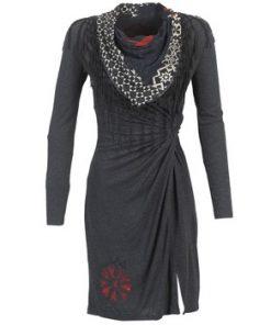 Desigual Vestido DETIBAK para mujer
