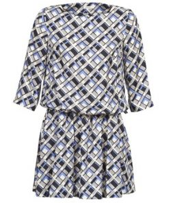 Manoush Vestido MOSAIQUE para mujer