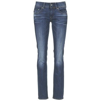 G-Star Raw Jeans MIDGE SADDLE MID STRAIGHT para mujer