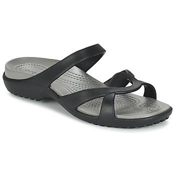 Crocs Sandalias MELEEN TWIST para mujer
