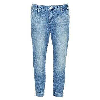 Meltin'pot Jeans MARINE para mujer