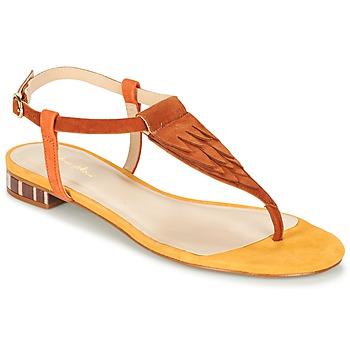Mellow Yellow Sandalias BRAD para mujer