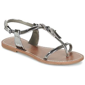LPB Shoes Sandalias ZHOE para mujer