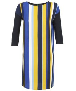 Benetton Vestido VAGODA para mujer