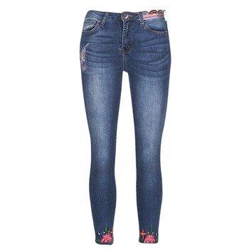 Desigual Jeans TERIAOL para mujer