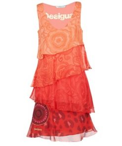 Desigual Vestido LIORASE para mujer