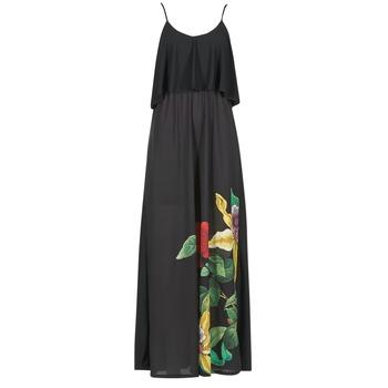 Desigual Vestido largo LERASE para mujer