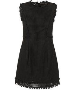 Love Moschino Vestido WVE6283 para mujer