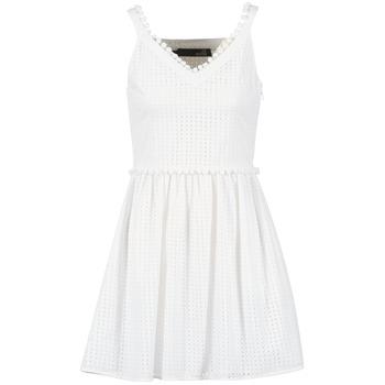 Love Moschino Vestido WVF3880 para mujer