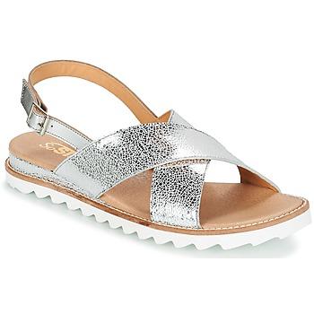 So Size Sandalias GAPONI para mujer
