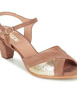 So Size Sandalias GOLDORE para mujer