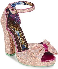 Irregular Choice Sandalias FLAMING JUNE para mujer