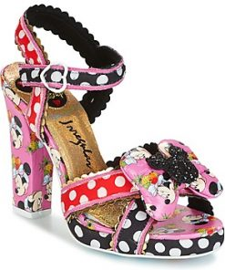 Irregular Choice Sandalias DOTTY MINNIE para mujer